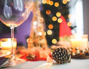 Is Your Office Christmas Party Tax Deductible?